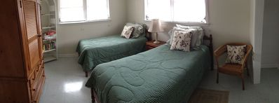 Twin Room Panoramic