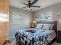 Comfortable 3-Bed Home- Centrally Located
