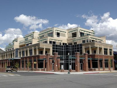 The Lofts at 1201 Downtown Durango Colorado