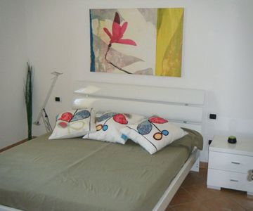 Holiday Apartment for 4 Guests with 3m Drive from Beaches