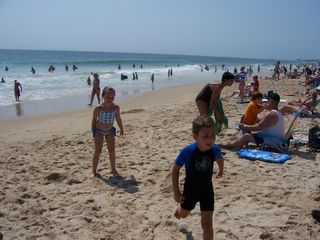 Westerly condo photo - Family Fun at the Beach
