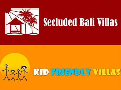 Secluded Bali Villas / Kid Friendly Villas