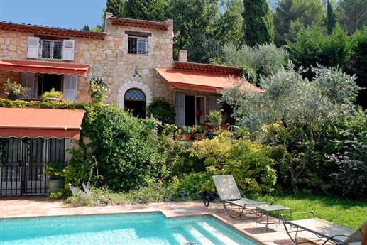 Holiday house 249403, Mouans-sartoux, Provence and Cote d
