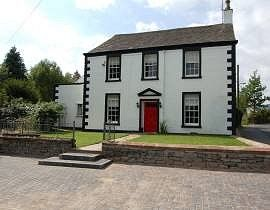 Period House, Perfect for Families and Groups