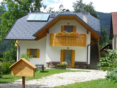 """""""La Casetta"""" YOUR HOME FOR HOLIDAYS IN THE MOUNTAINS"""