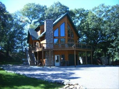 Clearwater Lake Chalet