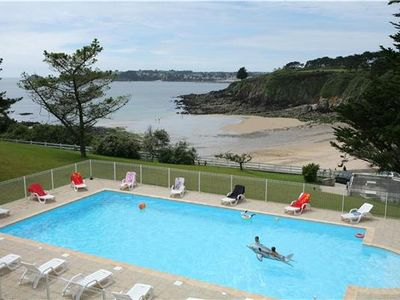 Accommodation near the beach, 46 square meters, , Loc-maria-plouzané, Brittany