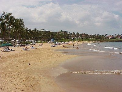 Wailea Beach is One of Our Closest Beach