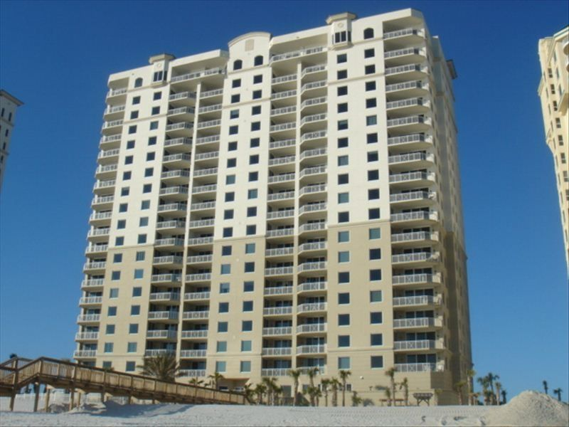 Indigo Condominium Home For Rent in Perdido Key Florida