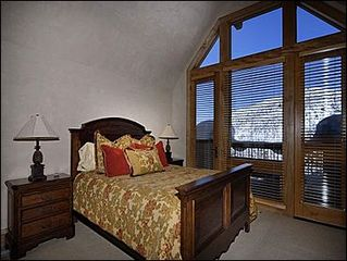 Snowmass Village house photo - 2nd Master Suite