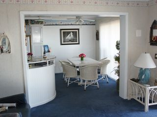 Surfside Beach condo photo - Dinning Room