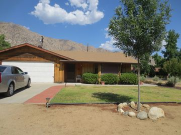 Kernville house rental - This is the front of the house. Welcome!