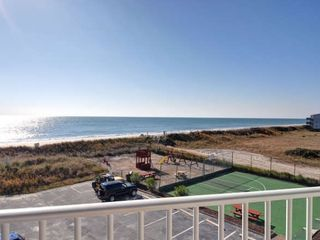 North Topsail Beach condo photo - View From Your Balcony