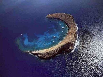 Molokini Snorkel Tours , great was to spend a day
