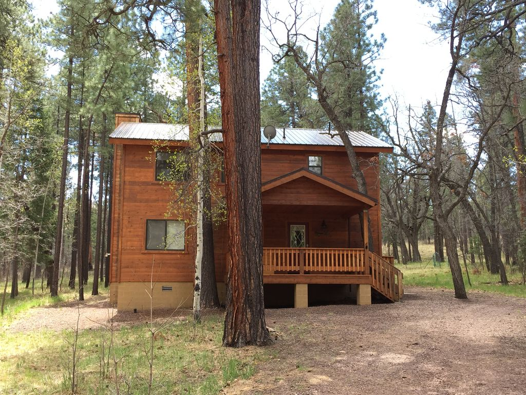 Quiet Cozy Cabin That Backs To The National... - VRBO