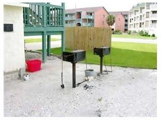 Gulf Shores condo photo - BBQ Area