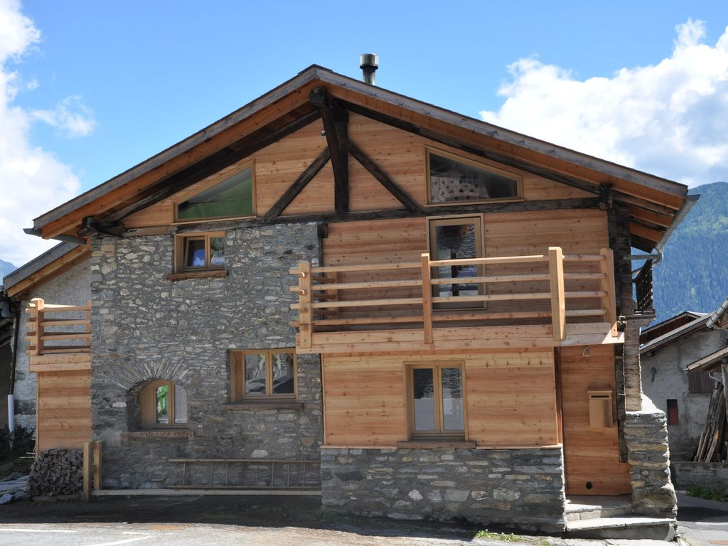 Peaceful accommodation, 112 square meters, recommended by travellers !