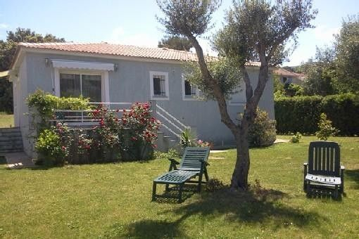 Villa in a peaceful, quiet, with all comfort