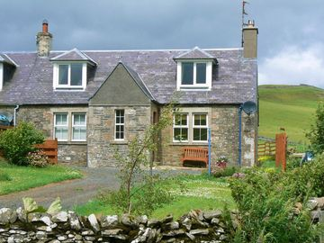 Scottish Borders Accommodation