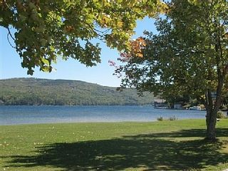 Sunapee house photo - Lake Sunapee State Beach