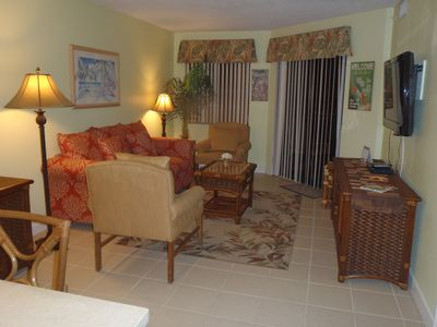 St Pete Beach condo rental