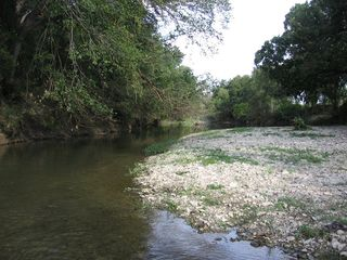 Lampasas house photo - Here's one of the many places we fish.