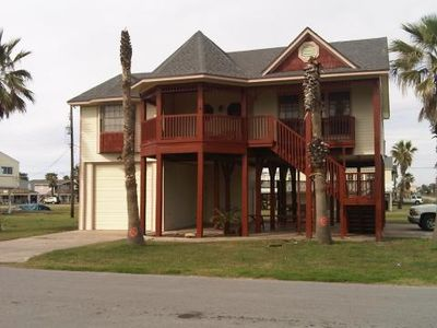 Private homes vacation rental vrbo 3583869ha 3 br for Fishing cabins for rent in texas