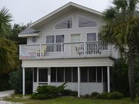 Dolphin Run, Great Gulf Views, Pets ,Wi-Fi, Call For Special Rates