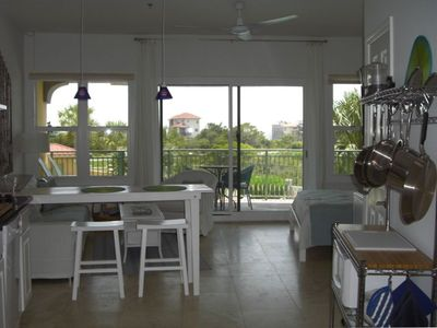 Open Floor Plan Allows a View from Every Room.  Coastal Living at its Best.
