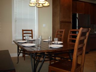 Galveston house photo - Dining area