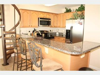 Seacrest Beach condo photo - Kitchen