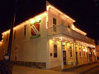 Best Place to Eat in Gardnerville.