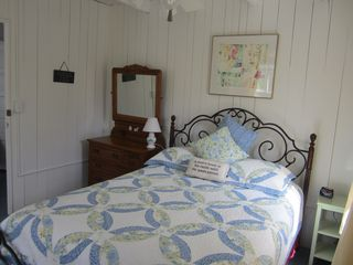 Master, Queen - Oak Bluffs house vacation rental photo