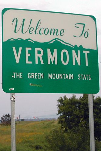 For Vermont Lovers Everywhere!