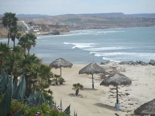 Las Gaviotas house photo - The beach area!