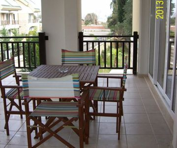 Luxurious Apartment in Kemer, Antalya
