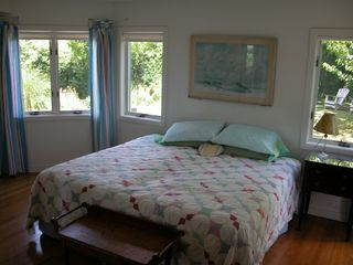 2nd bedroom - Narragansett estate vacation rental photo
