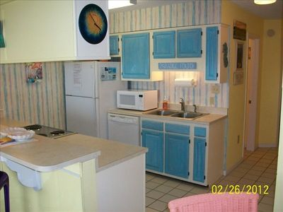 Emerald Isle condo rental