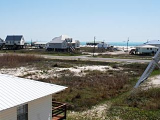 Dauphin Island cottage photo