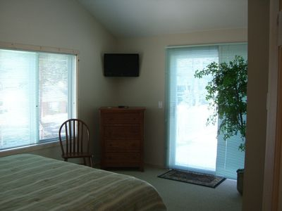 Laconia house rental - Master Bedroom #3