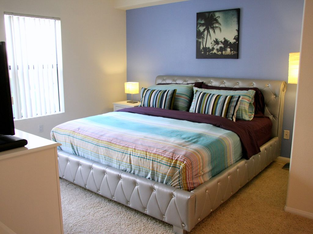 Los Angeles e Bedroom Vacation Apartment HomeAway Los Angeles