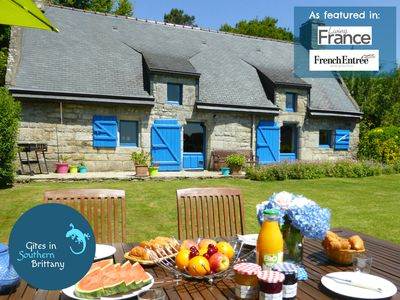 Superb Fuchsia - FREE bikes, pool, beaches 30 min, family friendly, WiFi, Views