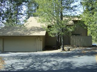 Sunriver house rental - Outside of House