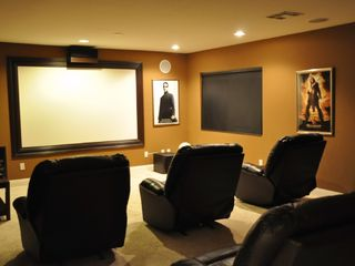 Las Vegas house photo - Theater Room on 2nd floor loft