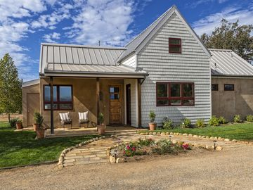 Santa Ynez farmhouse rental - The 'Meadows Farmhouse'