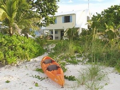 Beach House with Beach House Kayak