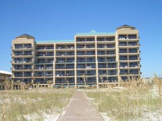 Orange Beach condo photo - Grand Pointe