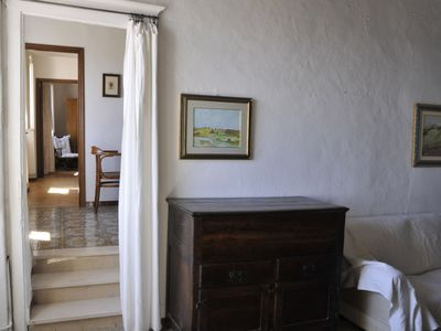 Casa Cennini: to the bedroom