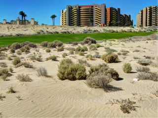 Puerto Penasco condo photo - Jack Ncholas desiged course - World class golf...