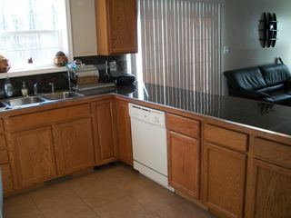 Cresco house photo - Kitchen 2